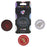 PopSockets: Collapsible Grip & Stand Bundle 4-Pack - Game of Thrones