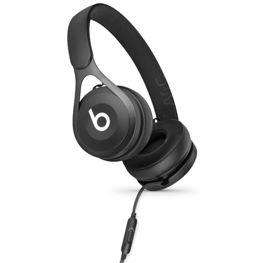 Beats By Dr. Dre Beats EP Wired On-Ear Headphones, ML992LL/A - Black (Certified Refurbished)