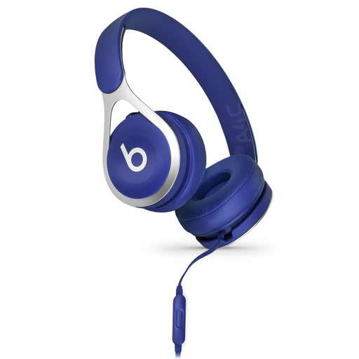 Beats By Dr. Dre Beats EP Wired On-Ear Headphones - Blue (Certified Refurbished)