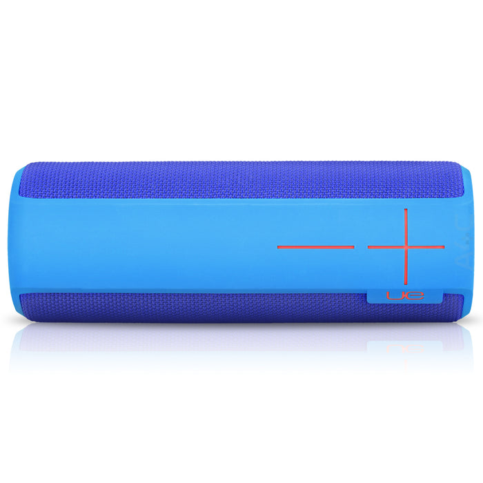 Ultimate Ears Boom 2 Portable Wireless Speaker - Brainfreeze Blue (Certified Refurbished)