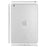 "Apple iPad Mini 2nd Generation, 16GB, 7.9"", Wifi + GSM Unlocked - White / Silver (Certified Refurbished)"