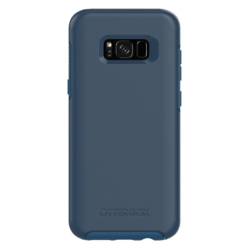 OtterBox SYMMETRY SERIES Case for Galaxy S8 Plus (ONLY) - Bespoke Way (Certified Refurbished)