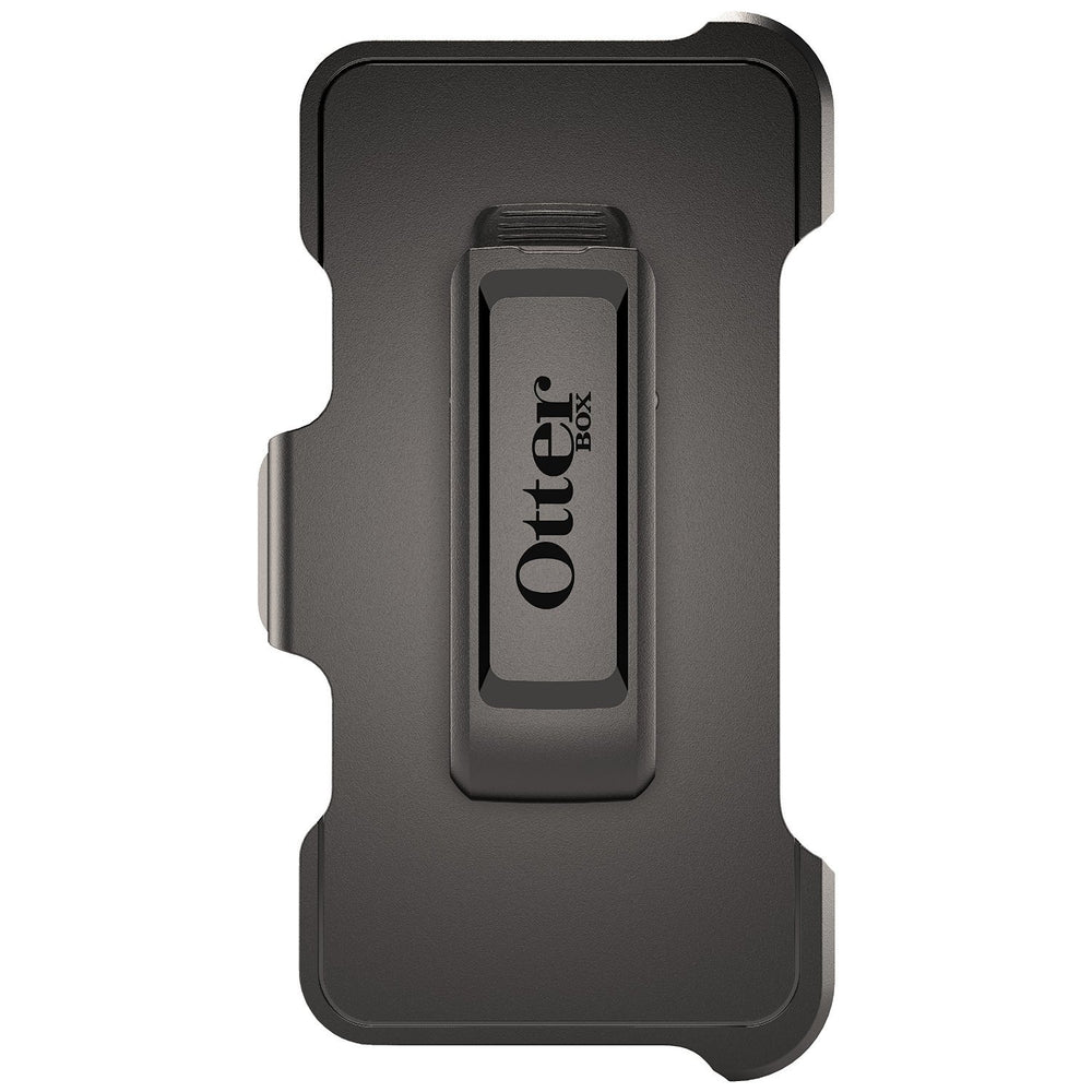 OtterBox DEFENDER SERIES Holster ONLY for iPhone 7 / 8  - Black (Certified Refurbished)