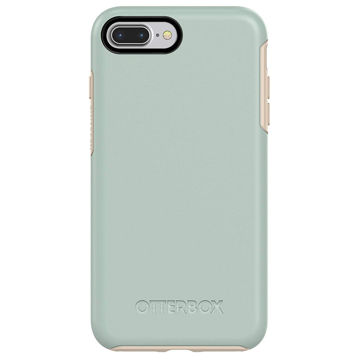 OtterBox SYMMETRY SERIES Case for iPhone 7 Plus / 8 Plus - Muted Waters (Certified Refurbished)