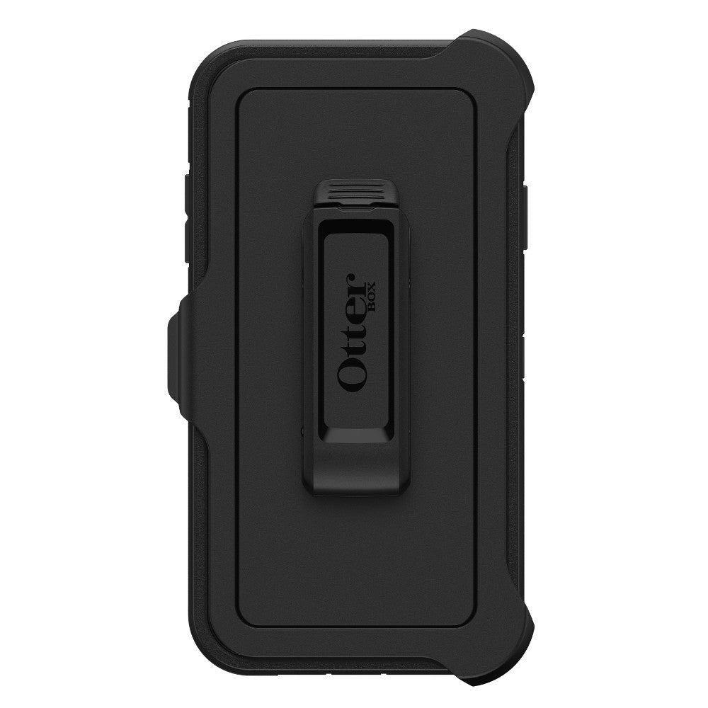 OtterBox DEFENDER SERIES REPLACEMENT Holster for iPhone Xs Max - Black (Certified Refurbished)