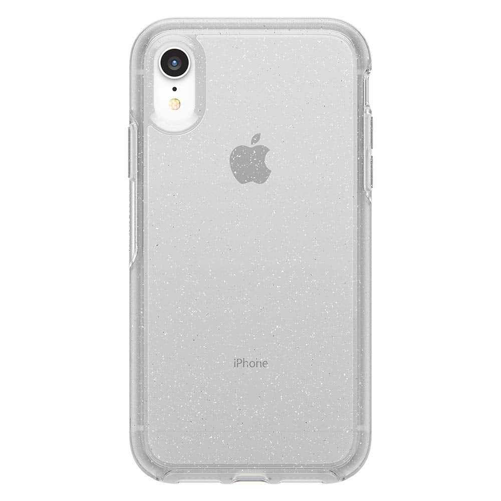 OtterBox SYMMETRY SERIES Case for iPhone XR (ONLY) - Stardust (Certified Refurbished)