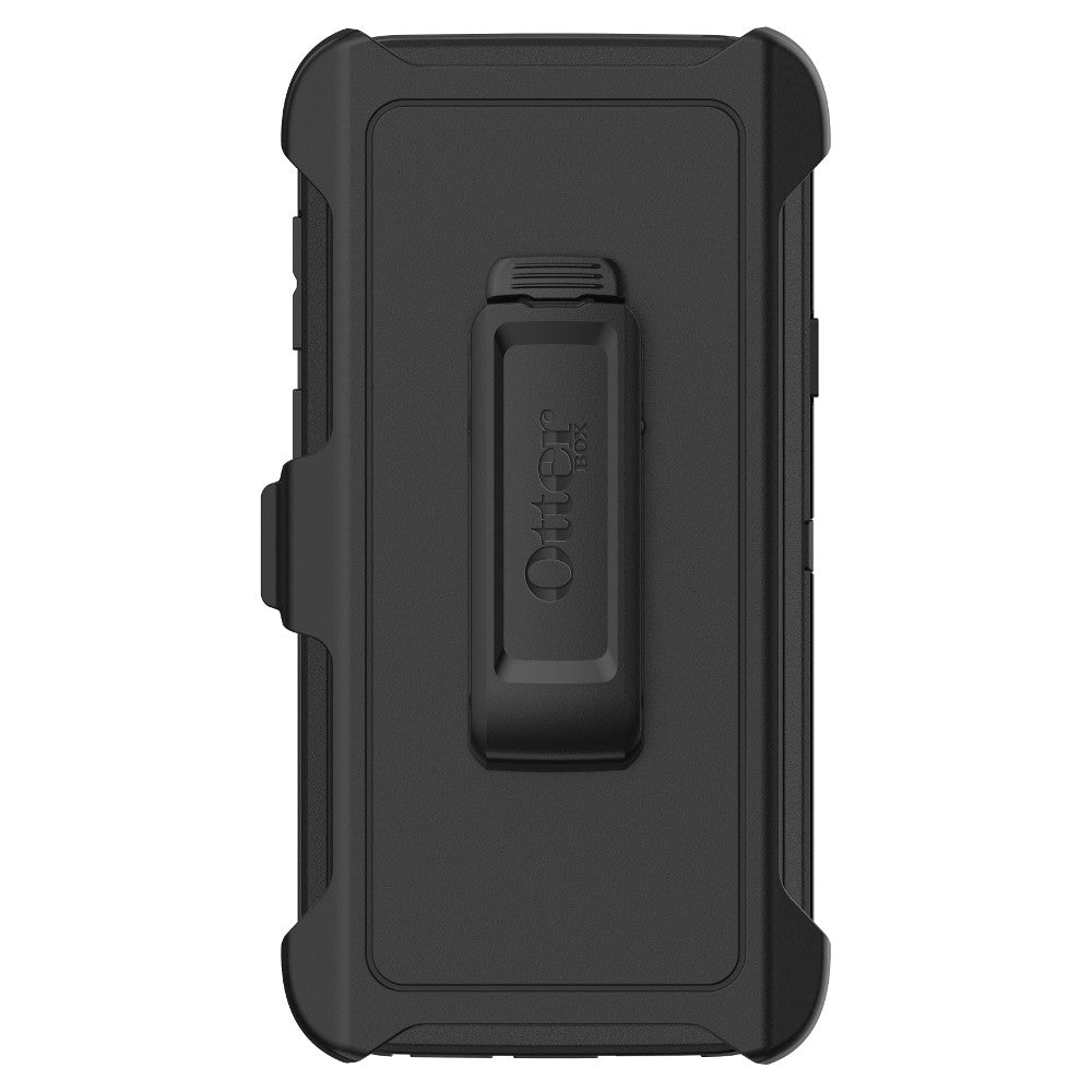 OtterBox DEFENDER SERIES REPLACEMENT Holster Only for Galaxy S9 (ONLY) - Black (Certified Refurbished)