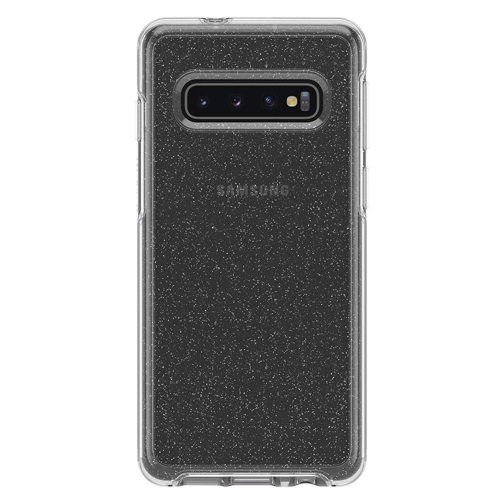 OtterBox SYMMETRY SERIES Case for Galaxy S10 Plus (ONLY) - Stardust (Certified Refurbished)