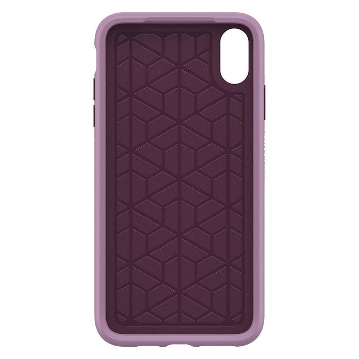 OtterBox SYMMETRY SERIES Case for iPhone Xs Max (ONLY) - Tonic Violet (Certified Refurbished)