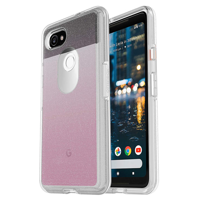 OtterBox SYMMETRY SERIES Case for Pixel 2 XL (ONLY) - Hello Ombre (Certified Refurbished)