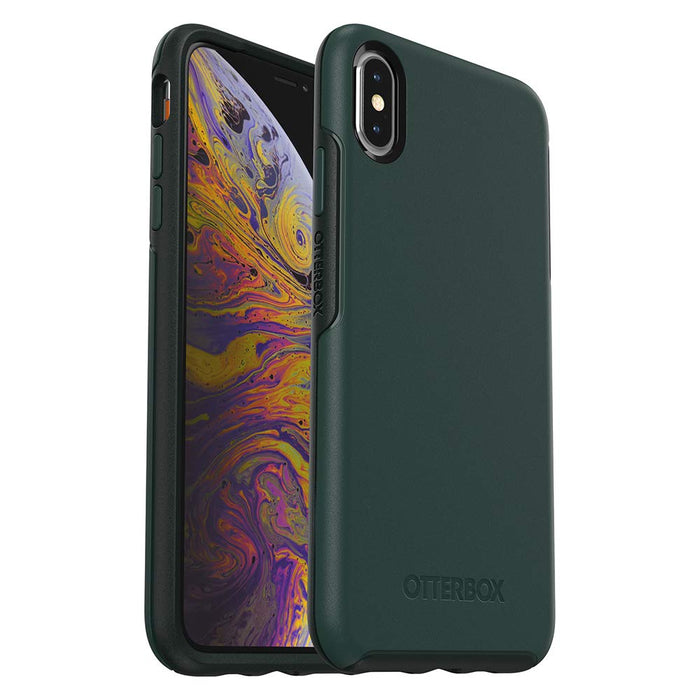OtterBox SYMMETRY SERIES Case for iPhone XS Max - Ivy Meadow (Certified Refurbished)