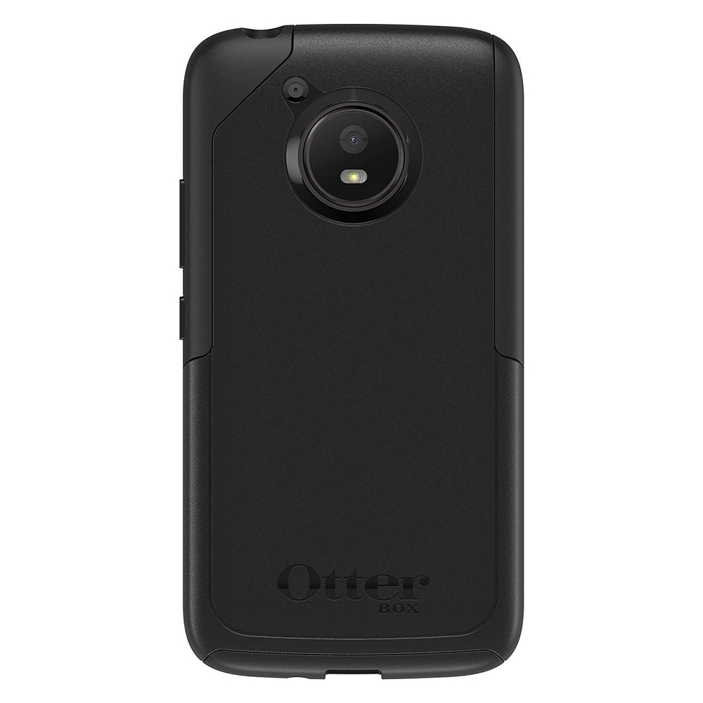 OtterBox ACHIEVER SERIES Case for Moto E4 (ONLY) - Black (Certified Refurbished)
