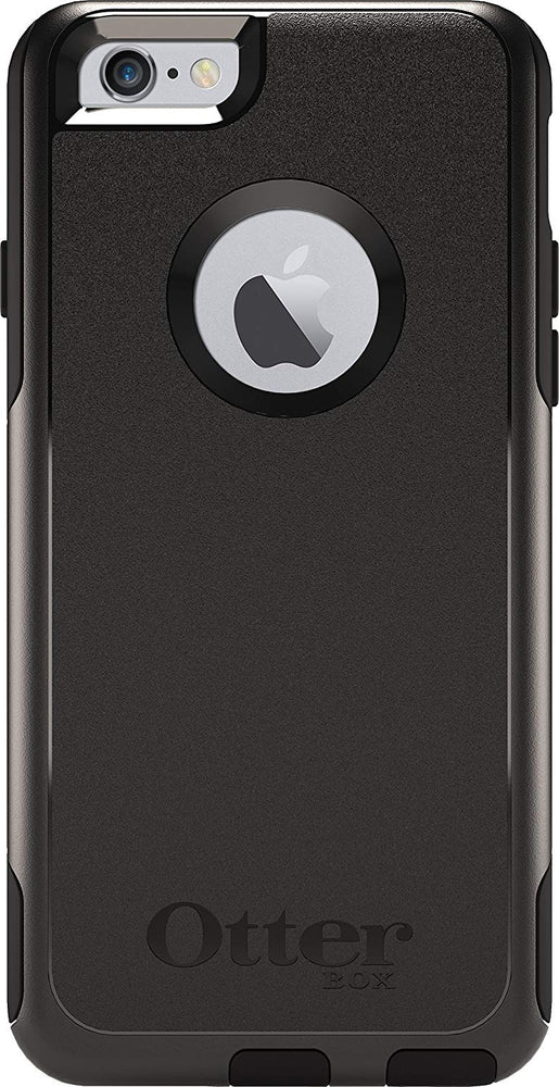 Otterbox COMMUTER SERIES Case for iPhone 6 / 6S (ONLY) - Black (Certified Refurbished)