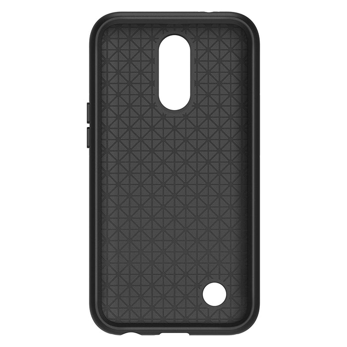 OtterBox SYMMETRY SERIES Case for LG K20V, LG K20 Plus, LG Harmony - Black (Certified Refurbished)