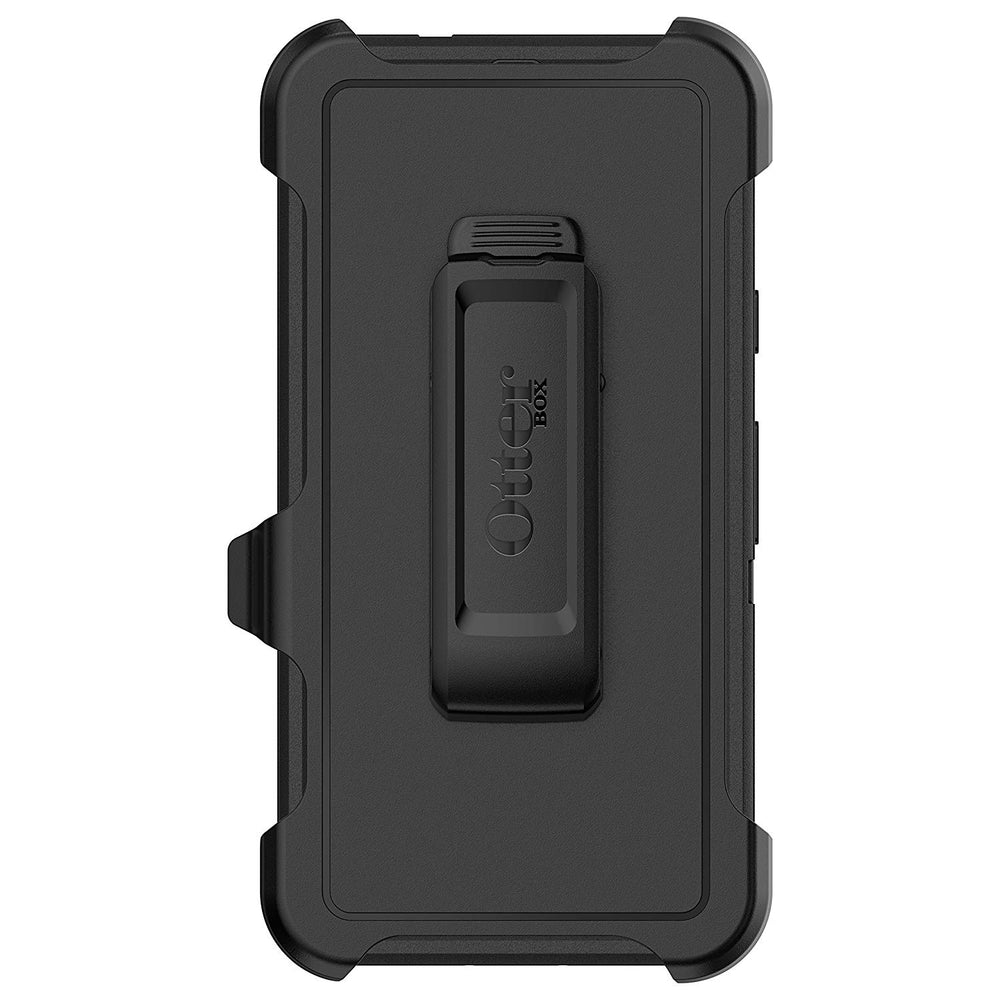 OtterBox DEFENDER SERIES REPLACEMENT Holster Only for Pixel 2 (ONLY) - Black (Certified Refurbished)