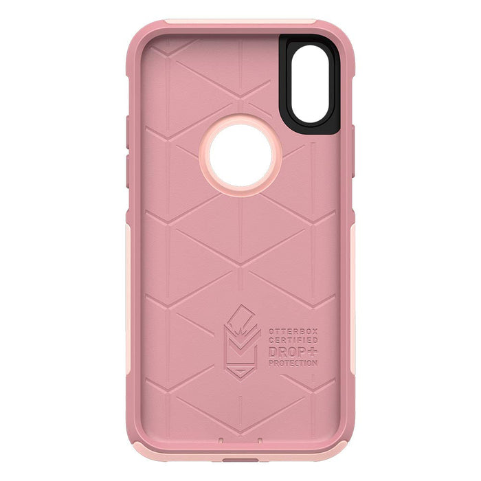 OtterBox COMMUTER SERIES Case for iPhone X/XS (ONLY) - Ballet Way (Certified Refurbished)