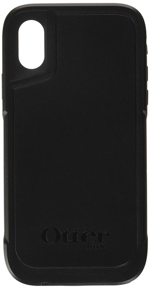 OtterBox PURSUIT SERIES Case for iPhone X / XS (ONLY) - Black (Certified Refurbished)
