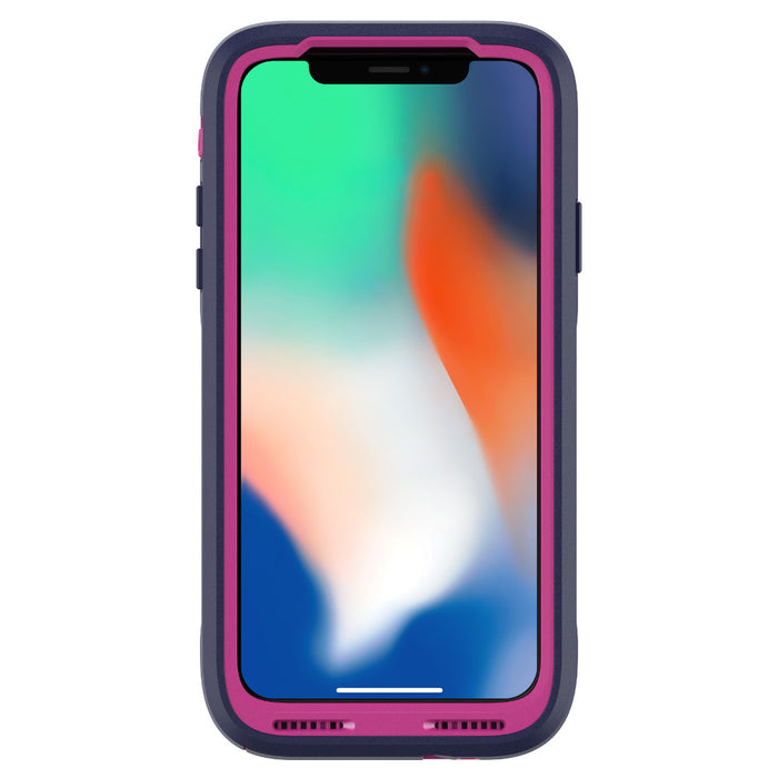 Otterbox PURSUIT SERIES Case for iPhone X / XS (ONLY) - Coastal Rise (Certified Refurbished)