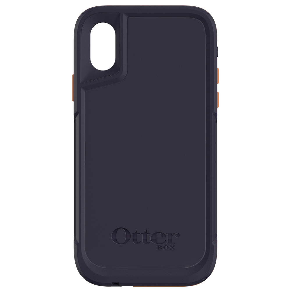Otterbox PURSUIT SERIES Case for iPhone X (ONLY) - Desert Spring (Certified Refurbished)