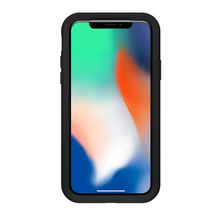 LifeProof SLAM SERIES Case for iPhone X / XS (ONLY) - Night Flash (Certified Refurbished)