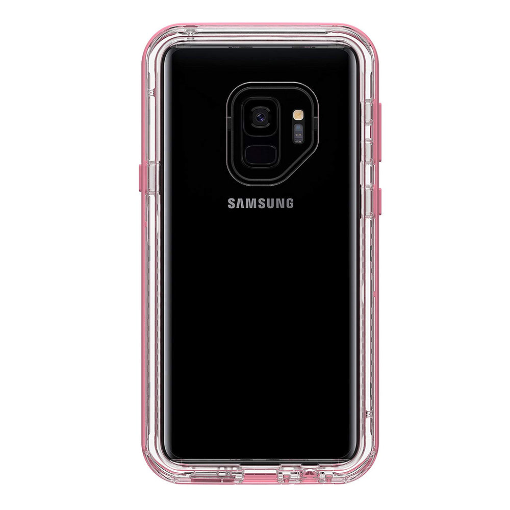 LifeProof NEXT SERIES Case for Galaxy S9 (ONLY) - Cactus Rose (Certified Refurbished)