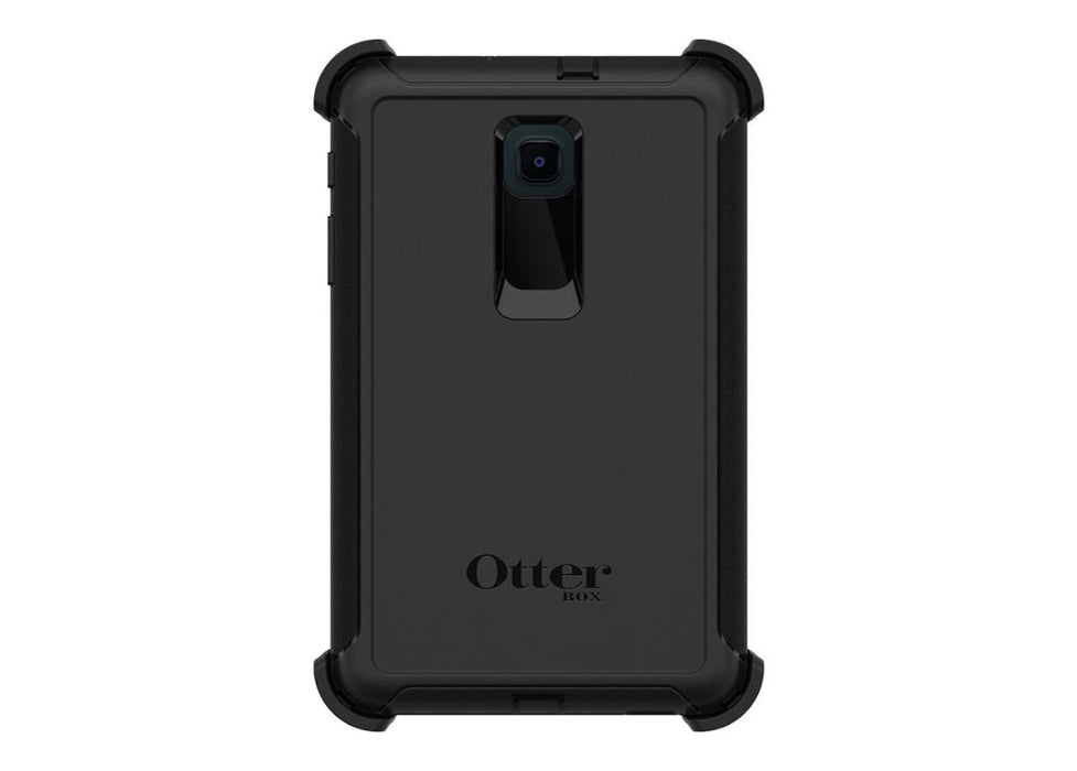 OtterBox DEFENDER SERIES Case & Stand for Galaxy Tab A 9.7 with S Pen (ONLY) - Black (Certified Refurbished)