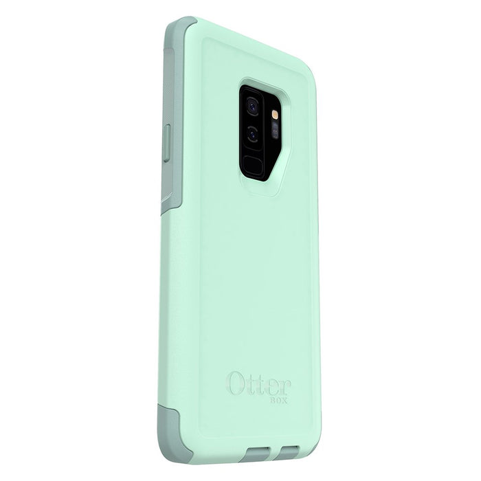 OtterBox COMMUTER SERIES Case for Galaxy S9 (ONLY) - Ocean Way (Certified Refurbished)