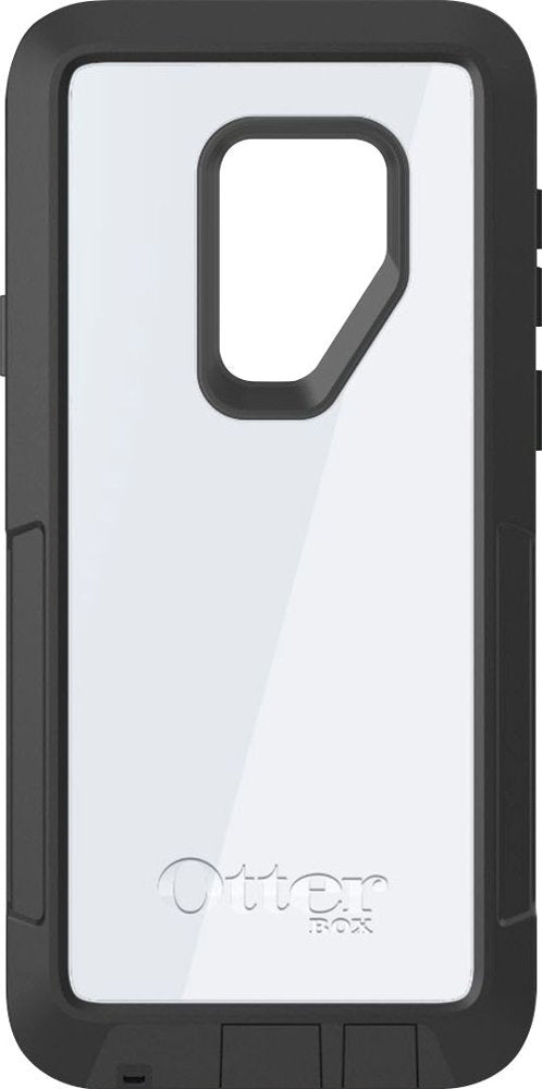 OtterBox PURSUIT SERIES Case for Galaxy S9+ (ONLY) - Black (Certified Refurbished)