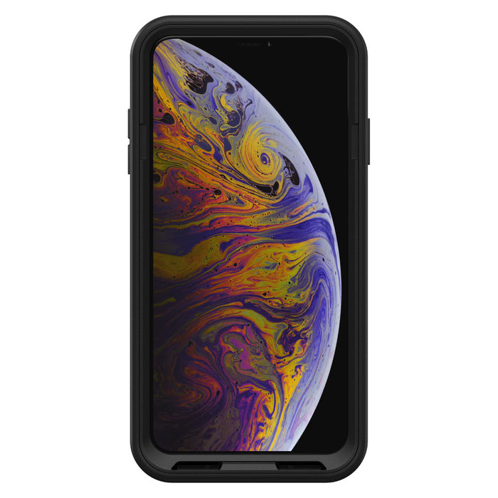 OtterBox PURSUIT SERIES Case for iPhone Xs Max (ONLY) - Black (Certified Refurbished)