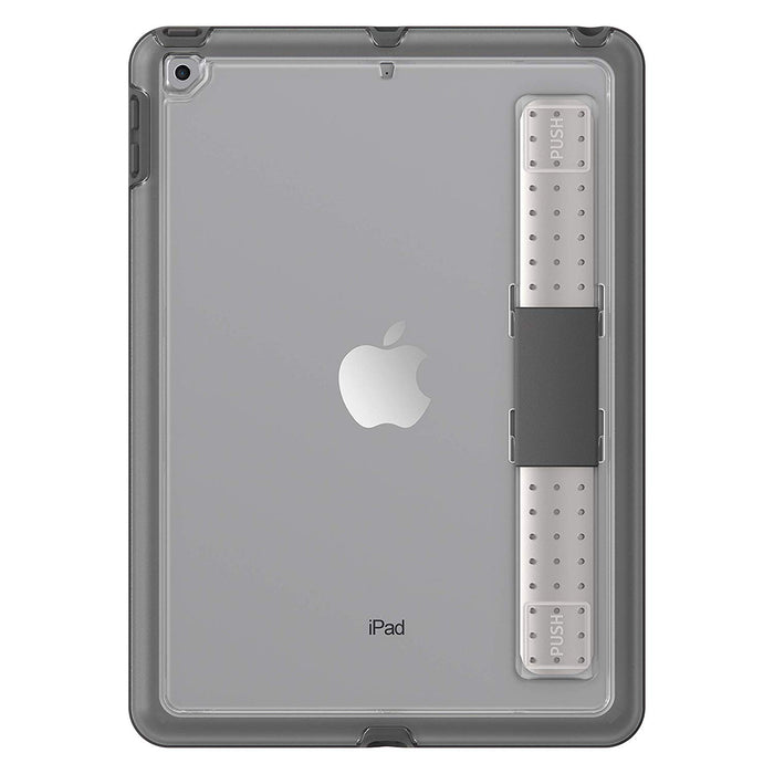 OtterBox UNLIMITED SERIES Case for iPad 5th and 6th Gen (ONLY) - Slate Gray (Certified Refurbished)