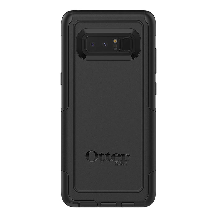 OtterBox COMMUTER SERIES Case for Galaxy Note 8 (ONLY) - Black (Certified Refurbished)