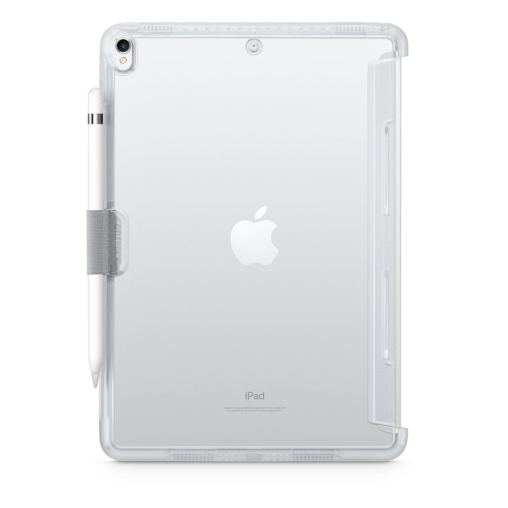 "Otterbox SYMMETRY SERIES Case for iPad Pro 10.5"" (ONLY) - Clear (Certified Refurbished)"