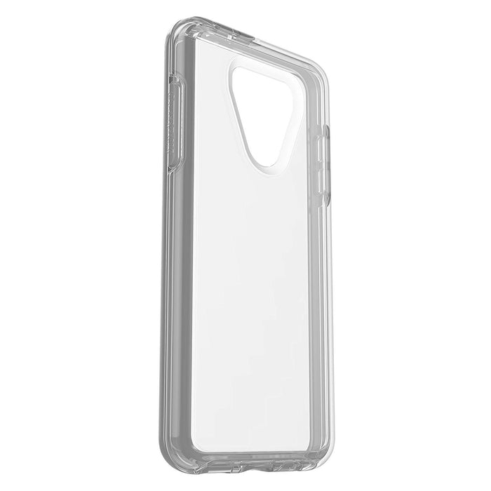 Otterbox SYMMETRY SERIES Case for LG G6 (ONLY) - Clear (Certified Refurbished)