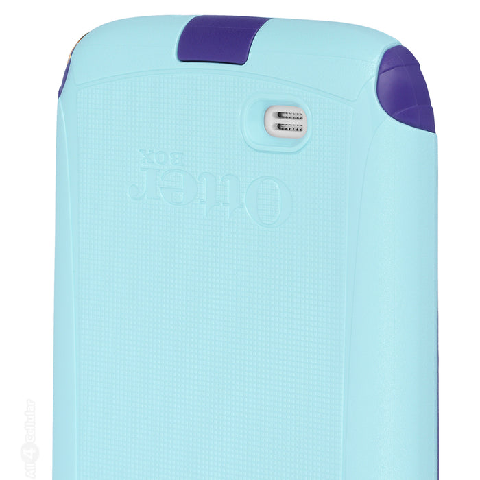 OtterBox COMMUTER SERIES Case for Galaxy S4 (ONLY) - Lily (Certified Refurbished)