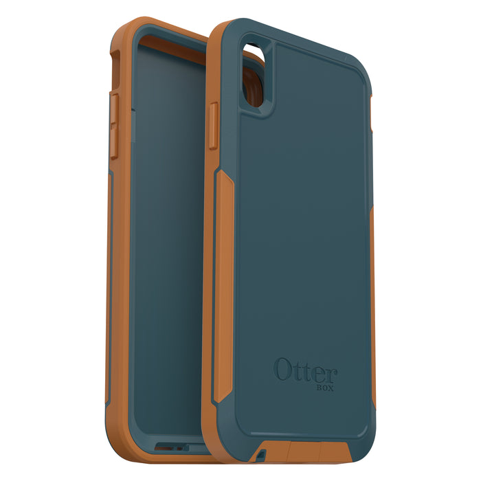 OtterBox PURSUIT SERIES Case for iPhone X / iPhone Xs - Autumn Lake (Certified Refurbished)