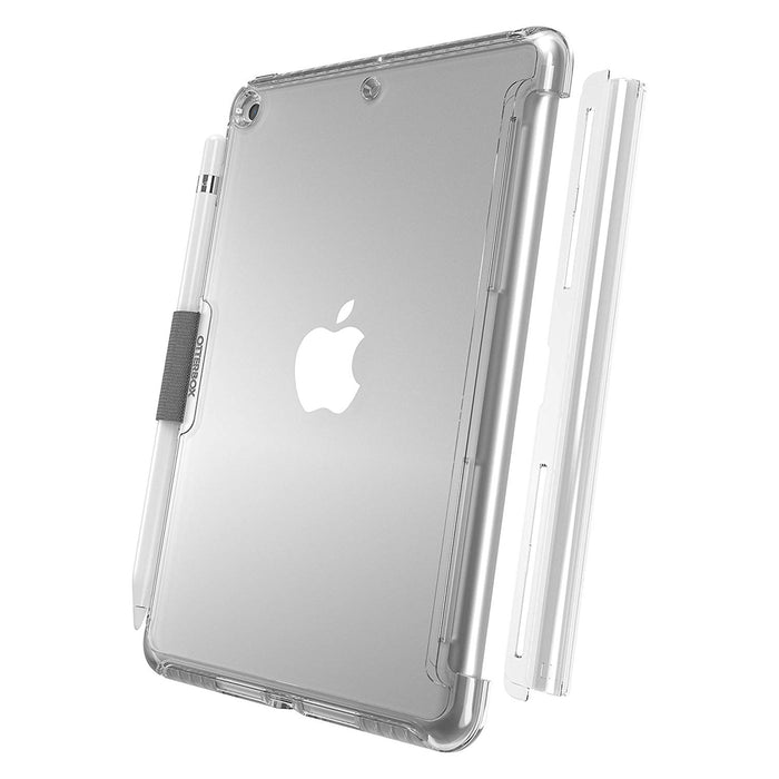 Otterbox SYMMETRY SERIES Case for iPad Mini 5th Gen - Clear (Certified Refurbished)