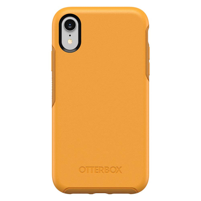 Otterbox SYMMETRY SERIES Case for iPhone XR - Aspen Gleam (77-59858) (Certified Refurbished)