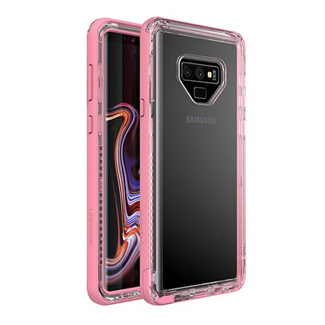 LifeProof NEXT SERIES Case for Galaxy Note9 (ONLY) - Cactus Rose (Certified Refurbished)