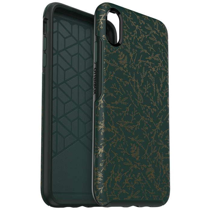 Otterbox SYMMETRY SERIES Case for iPhone XS Max (ONLY) - Play the Field (Certified Refurbished)