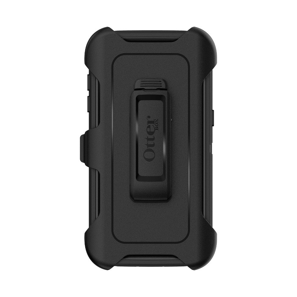 OtterBox DEFENDER SERIES REPLACEMENT Holster Only for Galaxy S7 Edge - Black (Certified Refurbished)