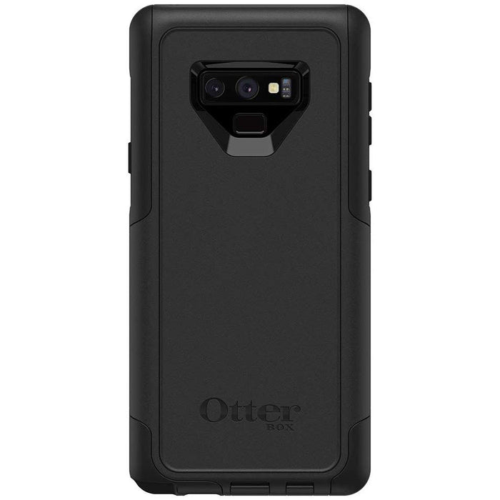 Otterbox COMMUTER SERIES Case for Galaxy Note9 (ONLY) - Black (Certified Refurbished)