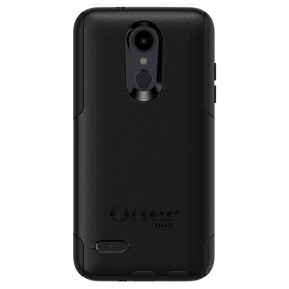 OtterBox COMMUTER SERIES LG Tribute Dynasty, Fortune 2, Aristo 2 Plus - Black (Certified Refurbished)
