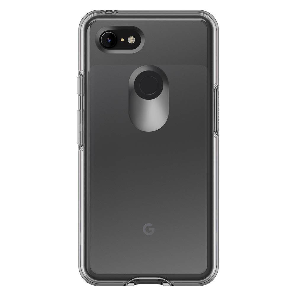 OtterBox SYMMETRY SERIES Clear Case for Google Pixel 3 - Clear (Certified Refurbished)