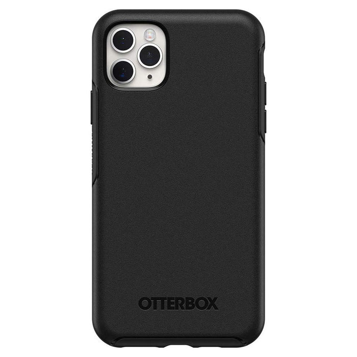 OtterBox SYMMETRY SERIES Case for iPhone 11 Pro Max - Black (Certified Refurbished)