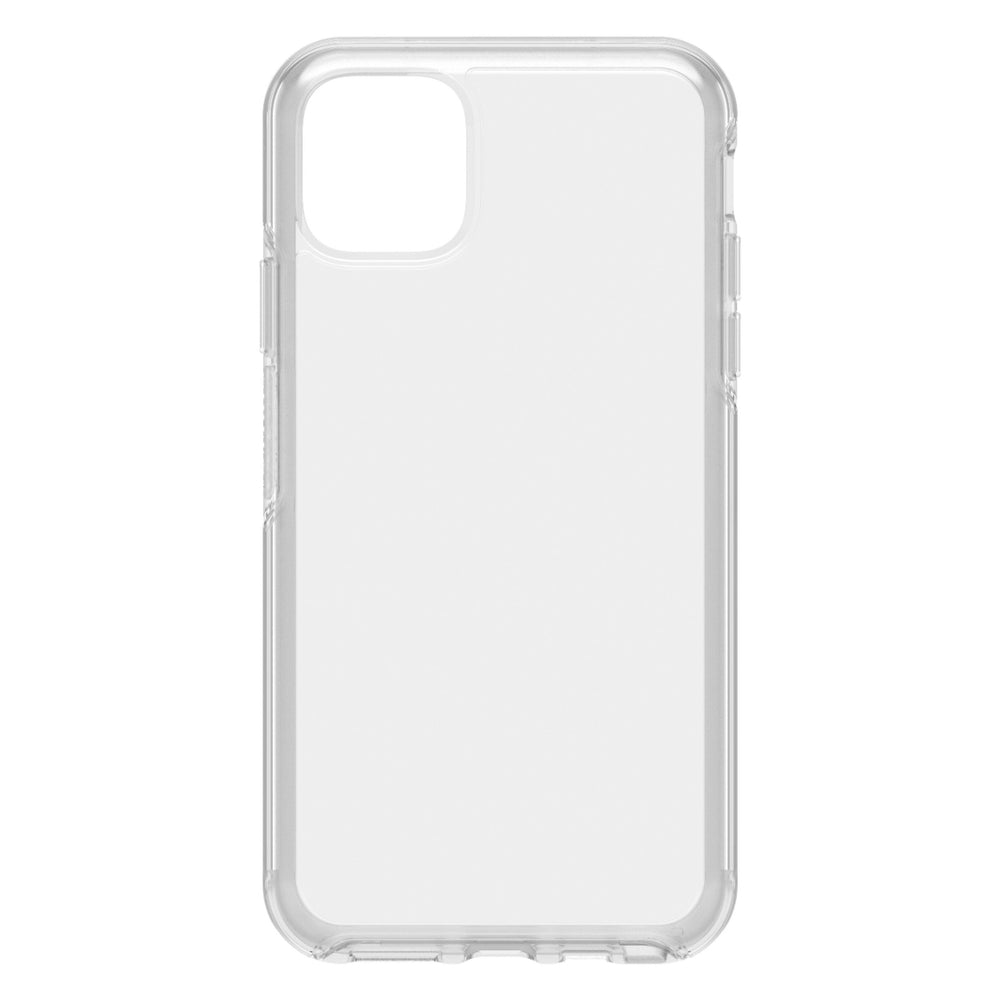 OtterBox SYMMETRY SERIES Clear Case for iPhone 11 Pro Max - Clear (Certified Refurbished)