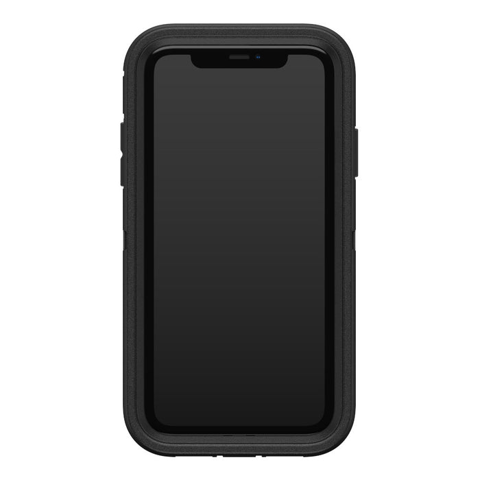 OtterBox DEFENDER SERIES Case for iPhone 11 - Black (Certified Refurbished)