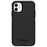 OtterBox COMMUTER SERIES Case for iPhone 11 - Black (Certified Refurbished)
