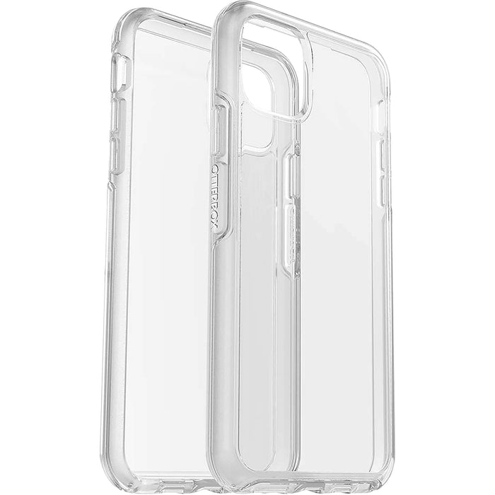 OtterBox SYMMETRY SERIES Case for iPhone 11 Pro (ONLY) - Clear (Certified Refurbished)