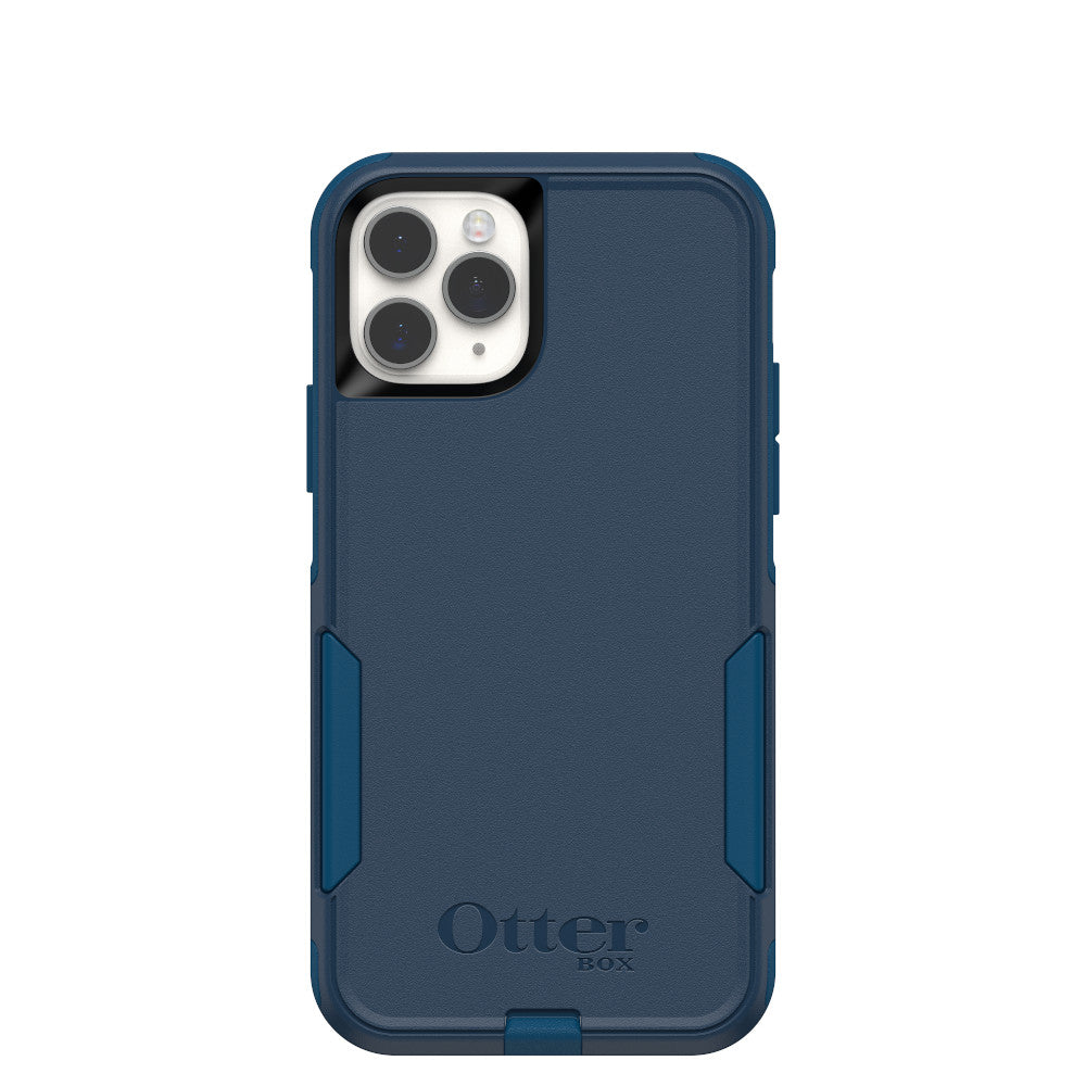 OtterBox COMMUTER SERIES Case for iPhone 11 Pro - Bespoke Way Blue (Certified Refurbished)