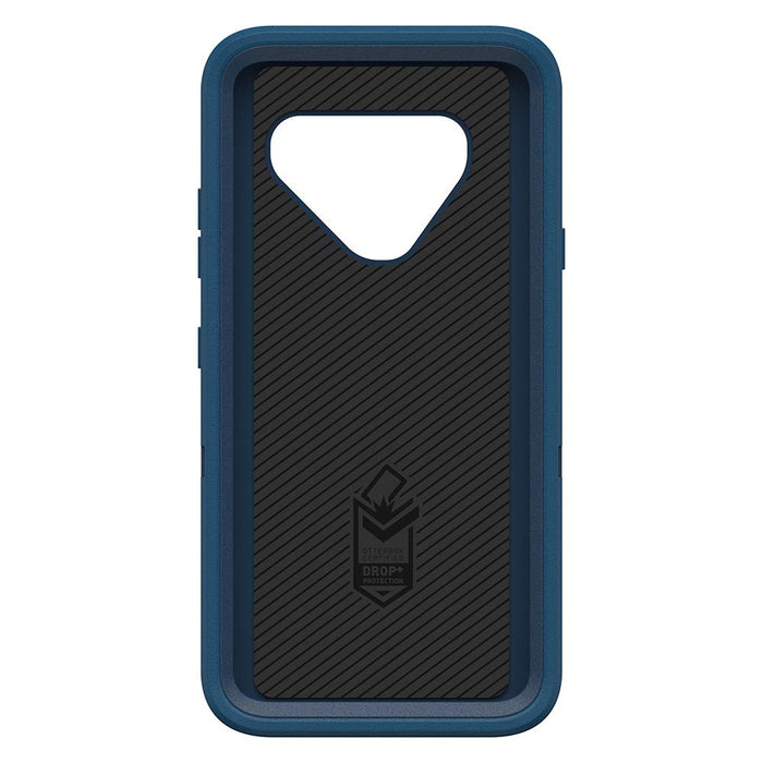 OtterBox DEFENDER SERIES Case & Holster for LG V40 ThinQ - Bespoke Way (Certified Refurbished)